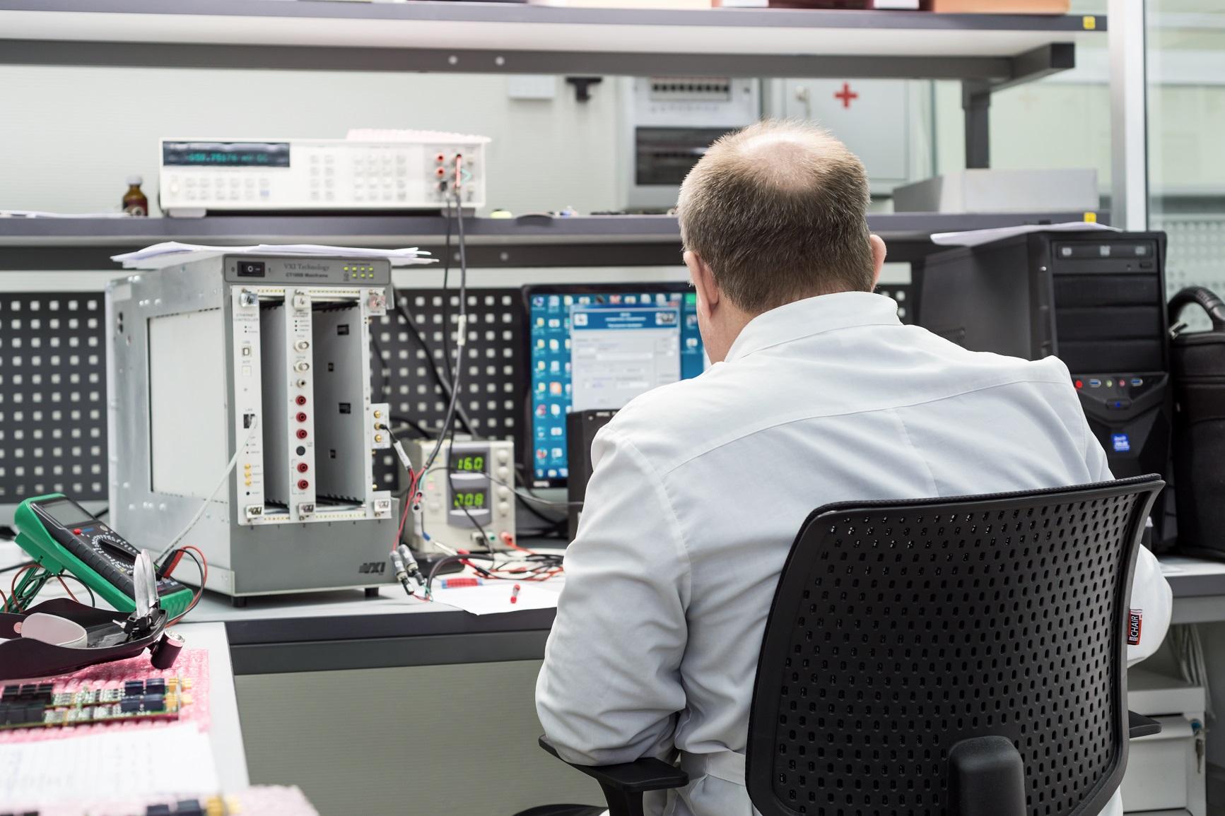 Test Jig Manufacturing Service